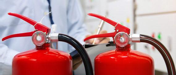 Szkolenia z zakresu ochrony przeciwpożarowej