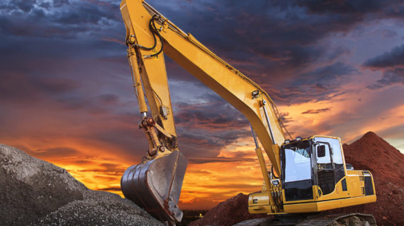 Maszyny i urządzenia budowlane
