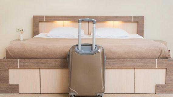 Hotelowa służba pięter