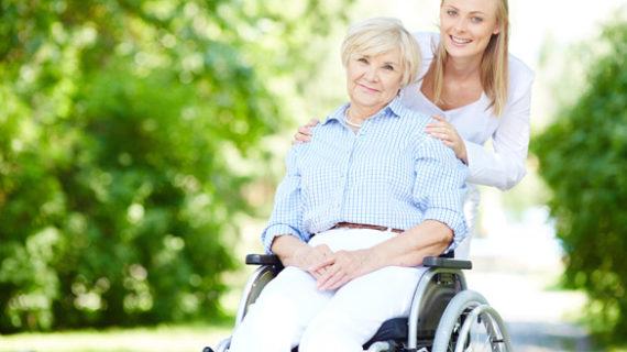 Opieka i ochrona zdrowia